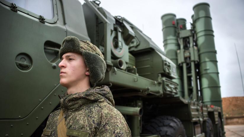 Rusia protegerá ciudades enteras con un sistema no estratégico de defensa antimisiles