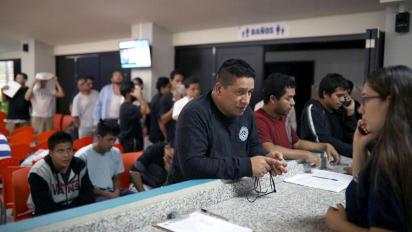 La Justicia de EE.UU. impide a la Administración Trump deportar a 300.000 inmigrantes