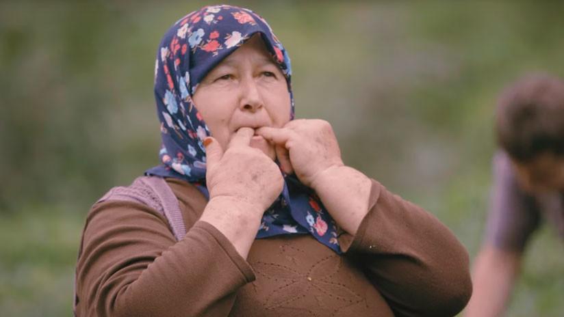 El 'pueblo de los pájaros': La aldea turca que usa un idioma de silbidos para comunicarse (VIDEO)