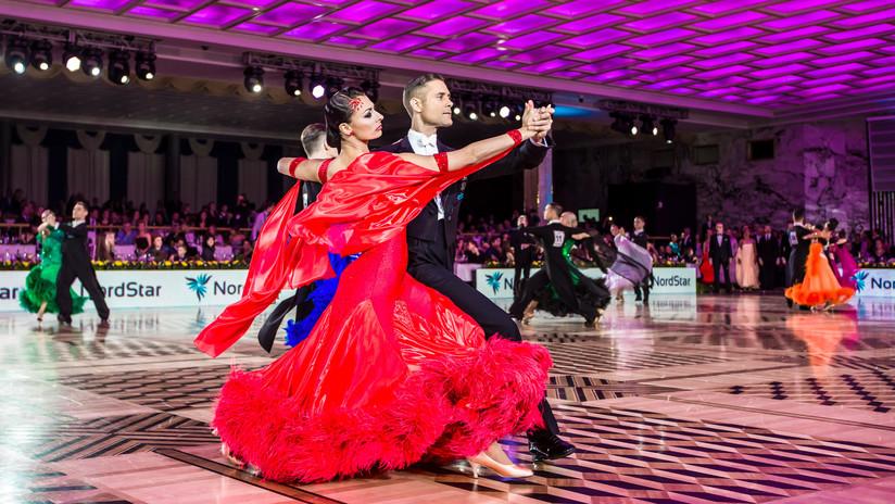 Baile deportivo: El Kremlin ofrecerá un escenario único para el campeonato del Consejo Mundial de Baile