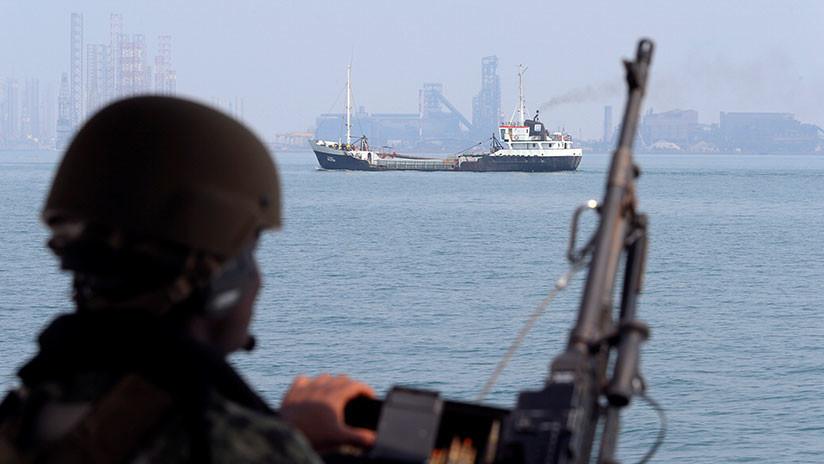 """""""Degradación de la fuerza"""": ¿Podría EE.UU. luchar contra Rusia y China a la vez?"""