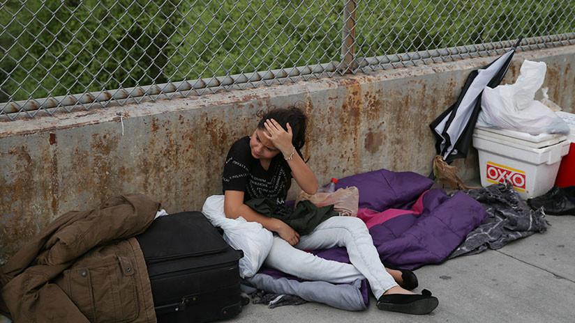 Una mujer de Colorado fue detenida por acosar a dos hispanas