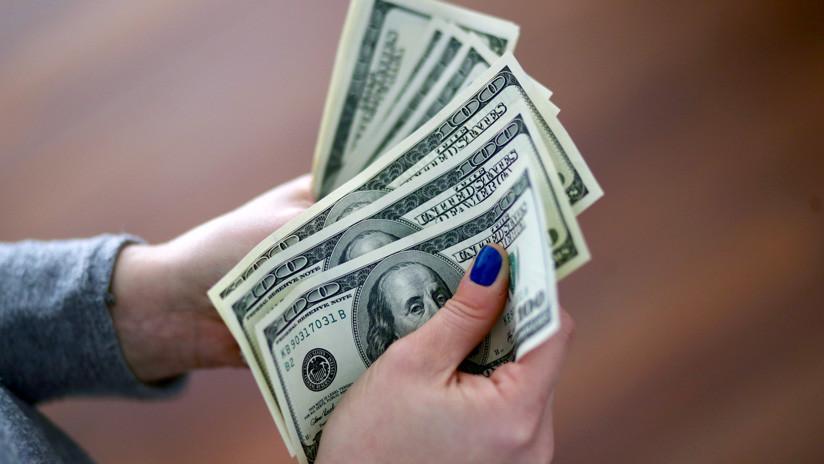 """La dominación del dólar está sobrestimada """"de manera idiota"""""""