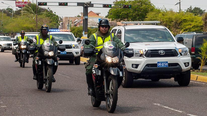 Vicepresidenta de Venezuela anuncia la creación de la policía migratoria