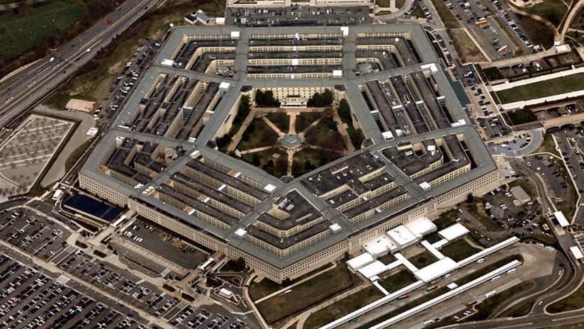 """Pentágono: China es un """"riesgo significativo y creciente"""" para la industria de Defensa de EE.UU."""