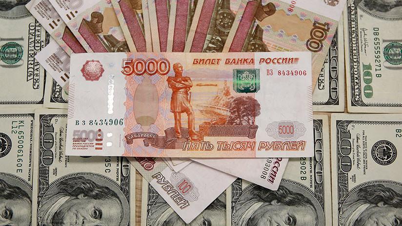Cómo puede Rusia desdolarizar su economía