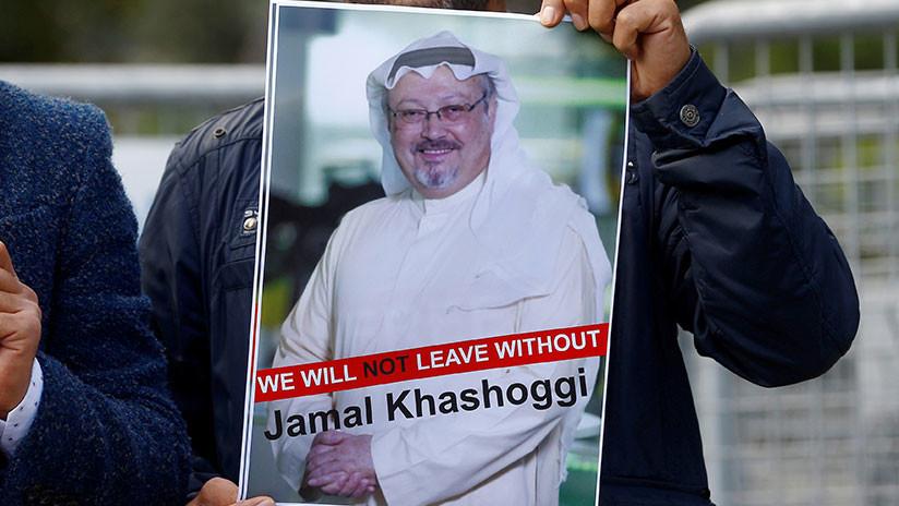 La Policía de Turquía estima que el periodista saudita desaparecido fue asesinado