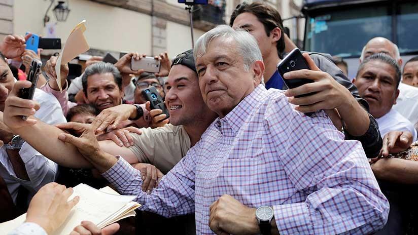 López Obrador presiona a las farmacéuticas mexicanas para que abaraten sus medicamentos