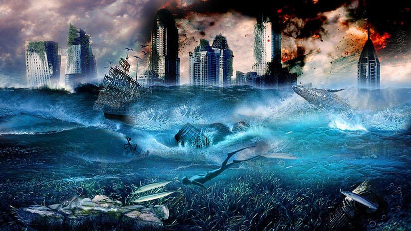 Alerta científica: El calentamiento global 'hunde' a estas grandes ciudades