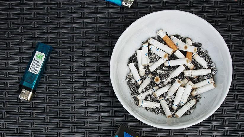 ¿No puede dejar de fumar? Una mutación genética podría ser la culpable