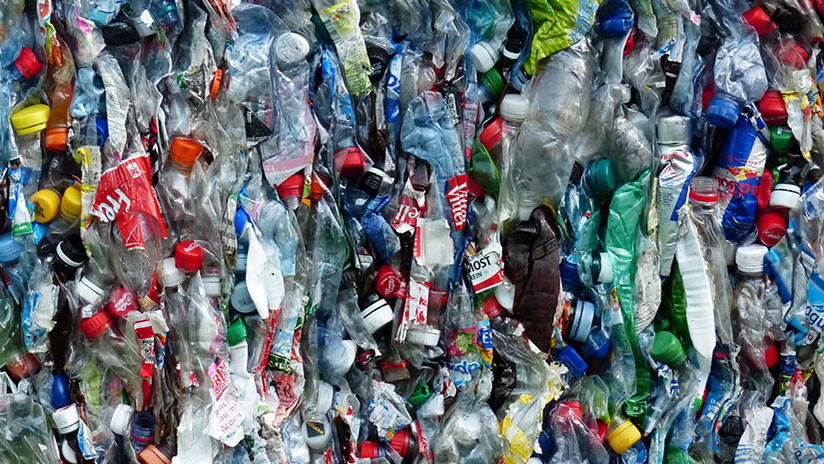 Cómo el veto de China a la importación de basura puso de relieve una crisis global