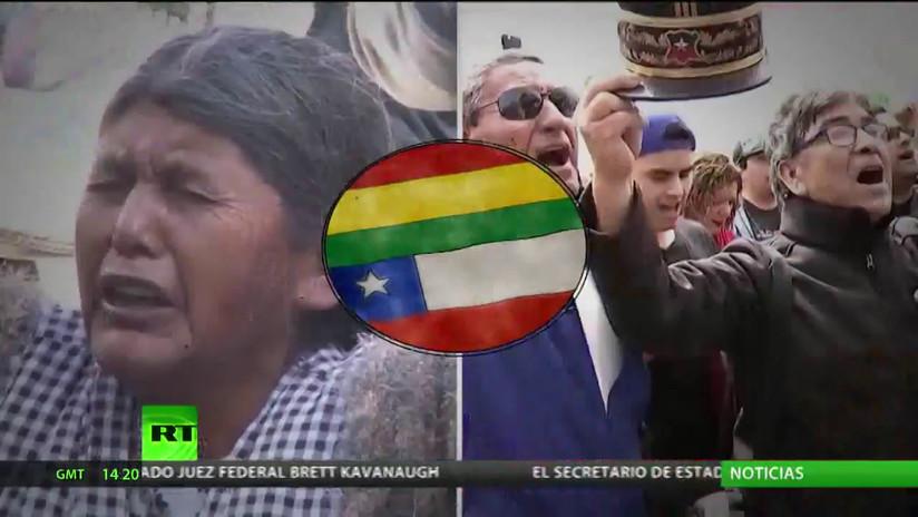 Disputa marítima entre Chile y Bolivia: Histórico fallo del Tribunal de La Haya