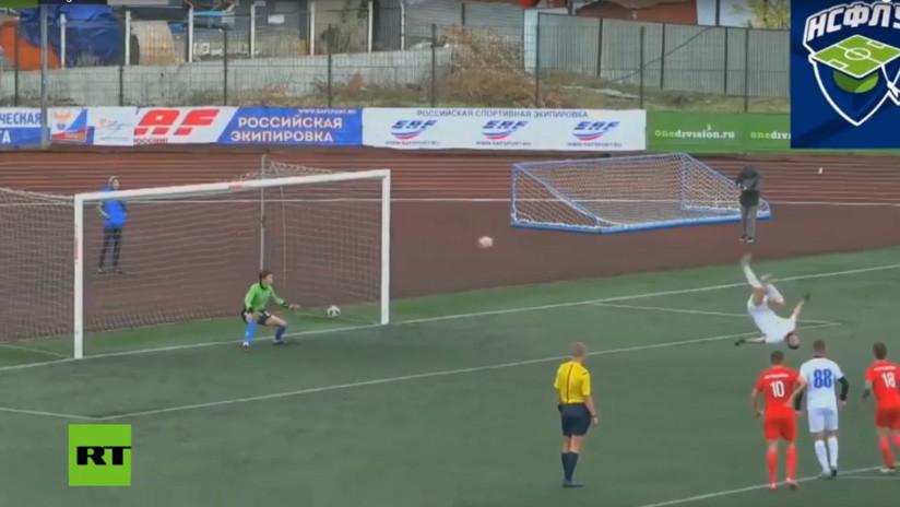 ¡A lo supercampeones: El penalti que le da la vuelta al mundo!