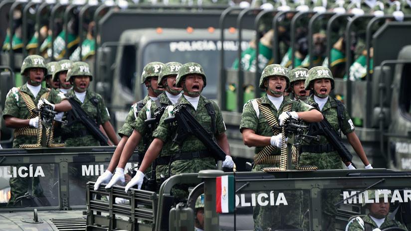 ¿Puede Andrés Manuel López Obrador aspirar a un Ejército de paz?