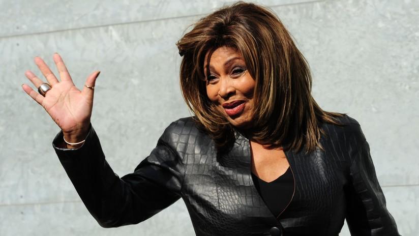 """""""Fue tan feo"""": Tina Turner revela que su exesposo la obligó a pasar la noche de bodas en un burdel"""