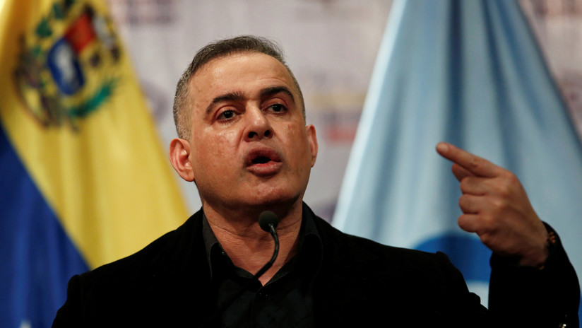 Ministro del Interior venezolano afirma que opositor detenido se suicidó
