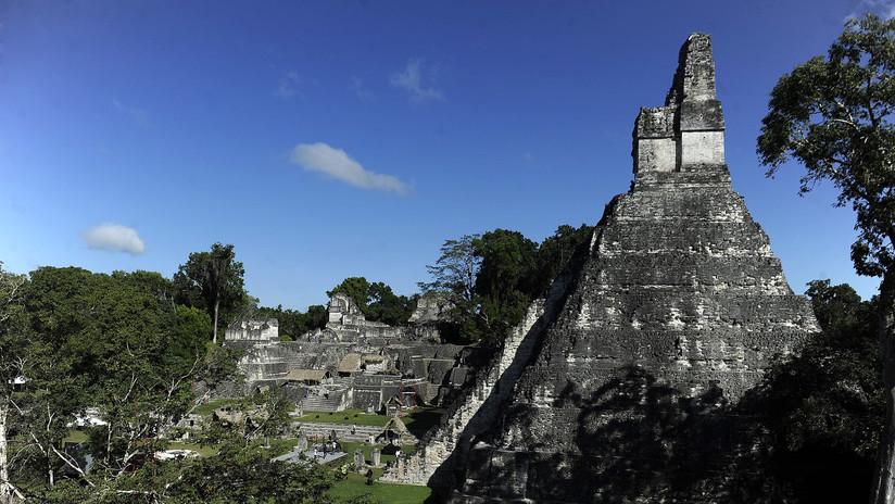 El imperio de la sal: revelan un componente clave de la economía de los mayas