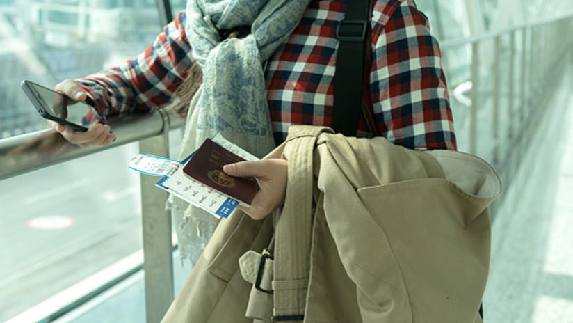 Este pasaporte se hace aún más poderoso en materia de viajes