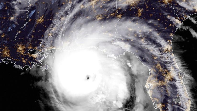 """""""El tiempo para evacuar terminó"""": Michael a punto de impactar Florida con pronósticos catastróficos"""