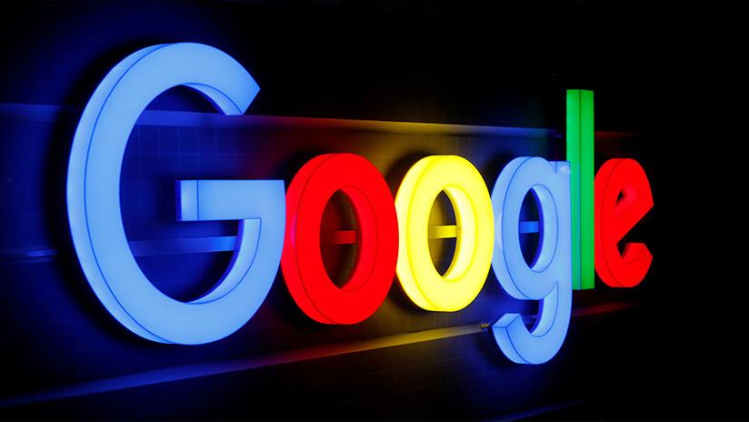 """Google adopta el papel de """"censor bueno"""" por el bien del """"civismo"""", según un informe interno"""