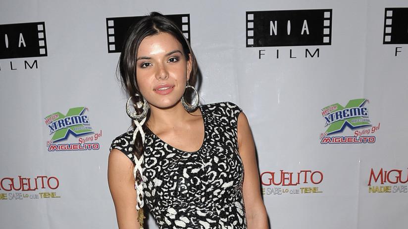 Murió la cantante venezolana Gretchen Serrao