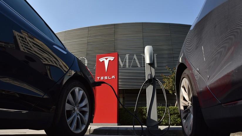 Tesla solicitó una patente para comercializar la marca 'Teslaquila'