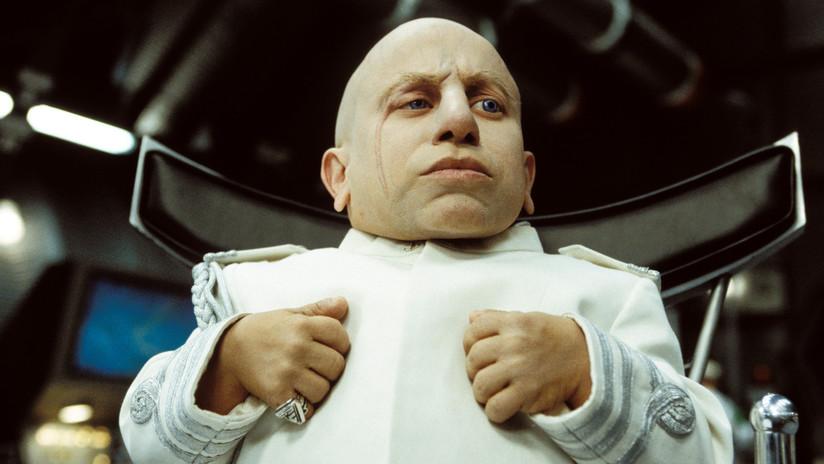 Revelan la causa de la muerte de Verne Troyer, el actor que encarnó a 'Mini-Me' en Austin Powers