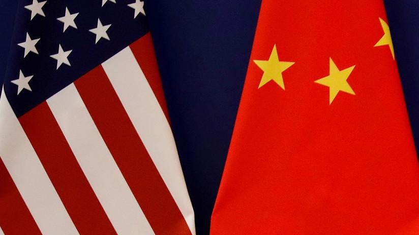"""Pekín: Los cargos de EE.UU. contra presunto espía chino son """"de la más pura fantasía"""""""