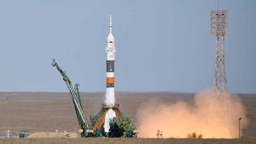 ¿Cómo están diseñadas las Soyuz y por qué preservan la vida de los tripulantes?