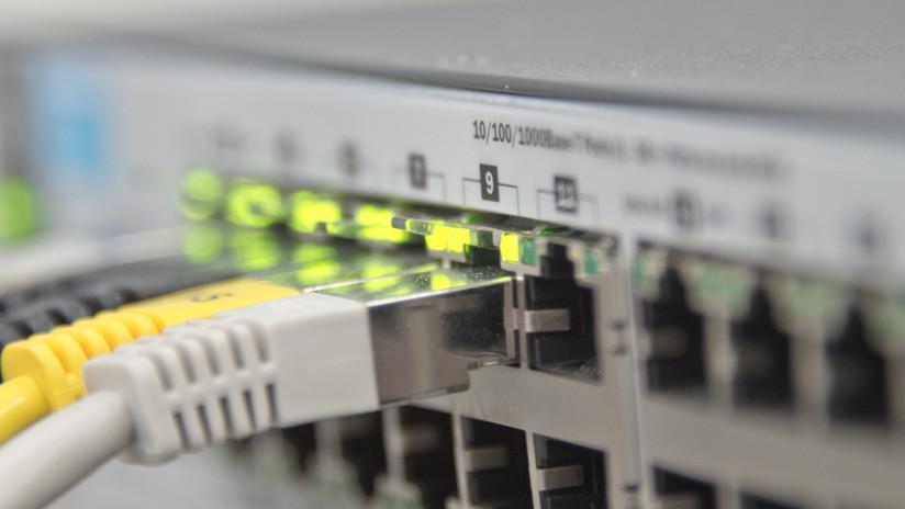 Se espera un posible colapso de Internet a nivel global dentro de las próximas 48 horas