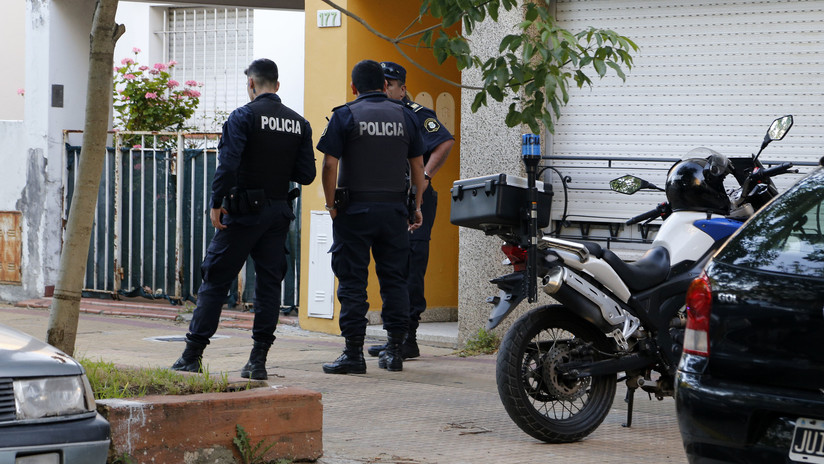 Vecinos cerraron vías y realizaron una intensa búsqueda de una niña que apareció bajo su cama