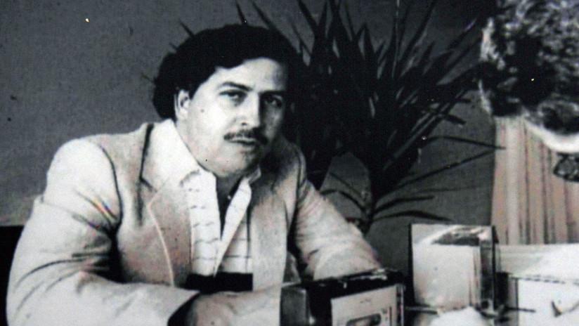 Se salvó de ser asesinado por Pablo Escobar y ahora vive de los 'narcotours' en Medellín