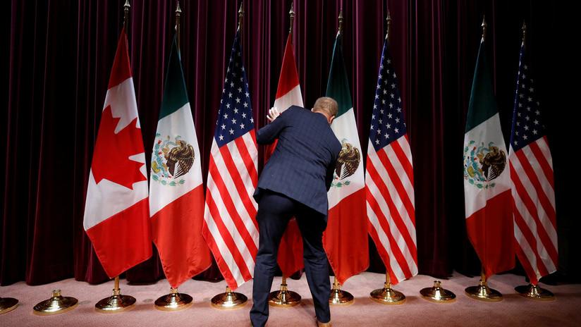 """México presume que el TLCAN 2.0 favorecerá a """"toda"""" su industria manufacturera"""