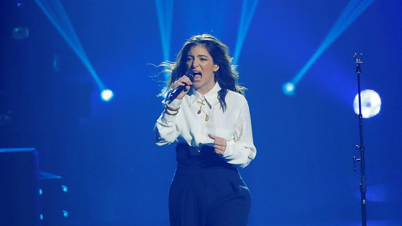 Condenan a unas activistas pagar 12.000 dólares a tres israelíes por un concierto cancelado de Lord
