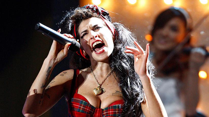 Amy Winehouse volverá a los escenarios en 2019 en forma de holograma