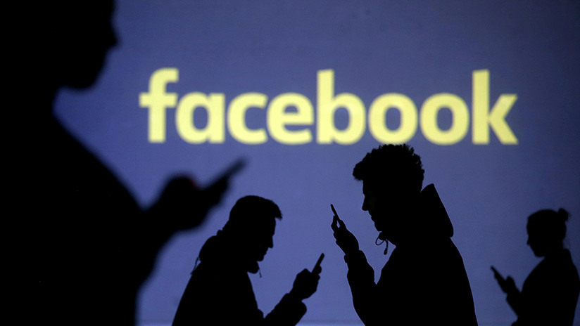 """""""Facebook debería pagar un impuesto de salud mental por el daño que causa"""""""