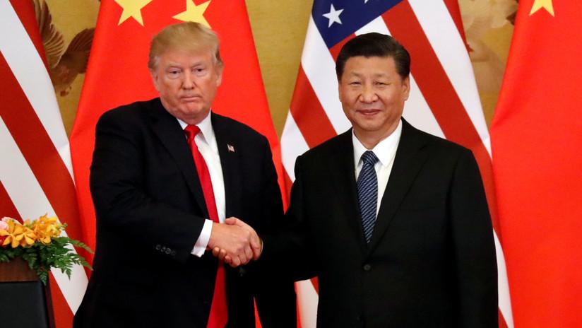 ¿Quién es el principal enemigo de EE.UU.? Las miradas se desplazan de Rusia a China