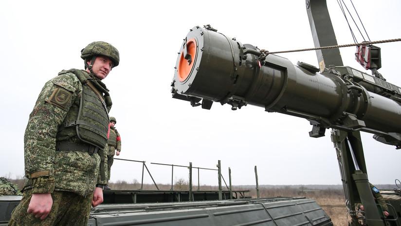 """Embajador ruso en EE.UU. sobre acusación de violación del tratado INF: """"¿Dónde están las pruebas?"""""""