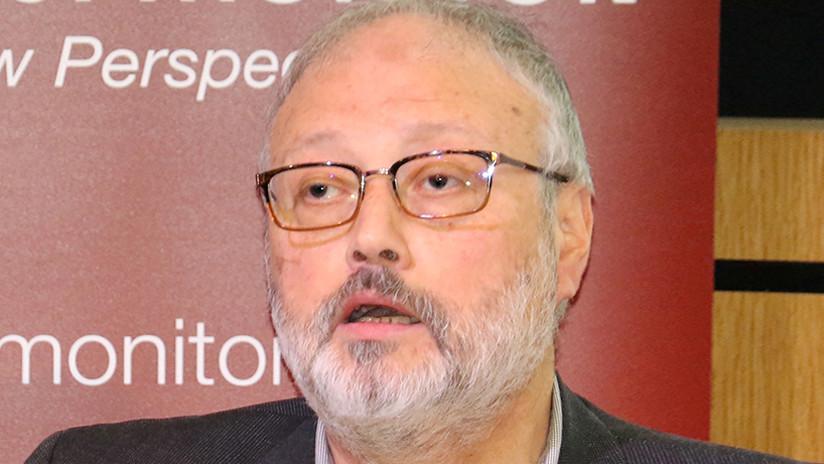 """El asesinato de Khashoggi podría provocar """"un gran terremoto en las relaciones internacionales"""""""