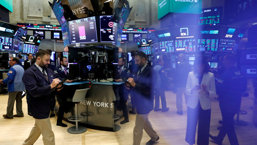 """La burbuja va a explotar"": Se avecina una crisis económica ""mucho más dolorosa"" que la del 2008"