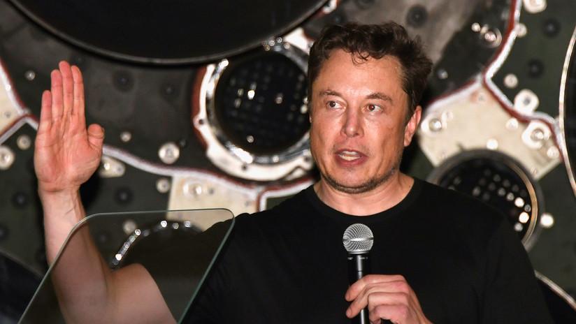 Musk planea construir un robot gigante como los de las caricaturas japonesas