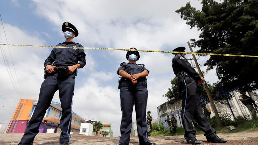 'Justicieros' nocturnos amarran y desnudan a supuestos ladrones en México: ¿héroes o delicuentes?