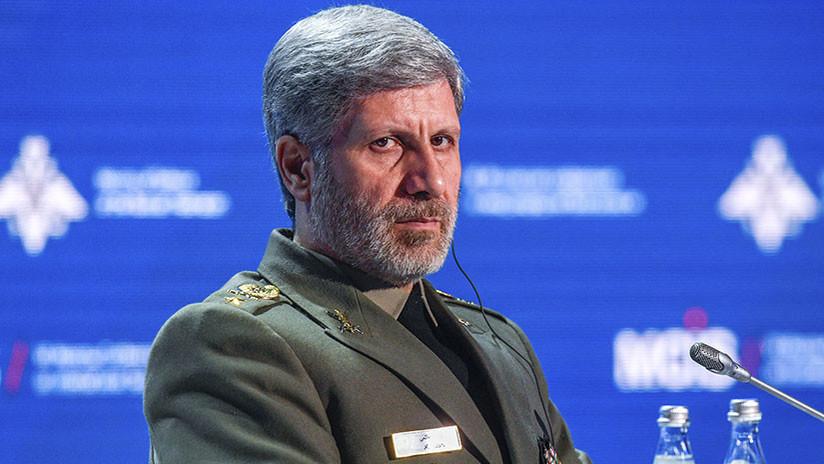"""Irán: """"La inacción contra EE.UU. provocará la aparición de nuevos Hitler"""""""