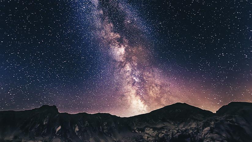 El origen de la vida en la Tierra puede proceder incluso de más allá de la Vía Láctea