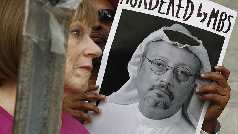El cuerpo del desaparecido periodista saudita podría haber sido disuelto en ácido