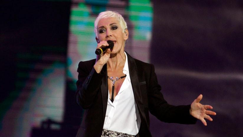 Ana Torroja rechaza cambiar la letra de una canción de Mecano y enciende el debate en Twitter