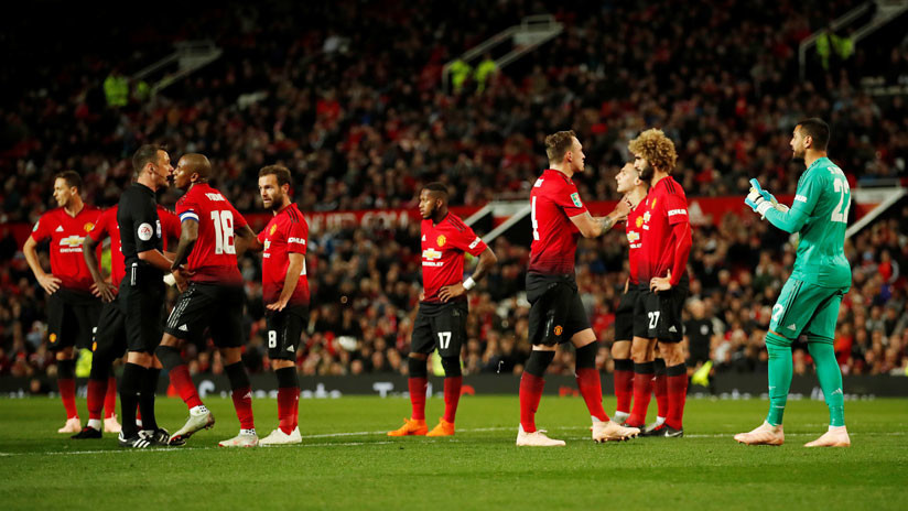 El Manchester United, a punto de ser comprado por un príncipe saudí