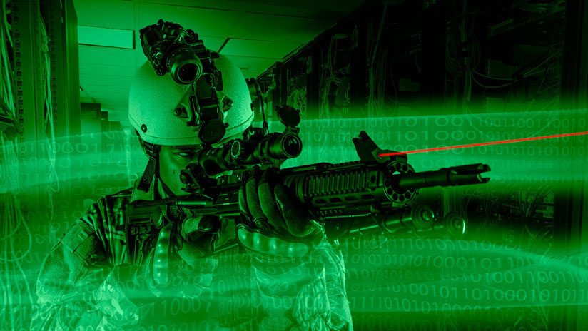 Aseguran que ejércitos de 'RoboCops' revolucionarán la guerra del futuro