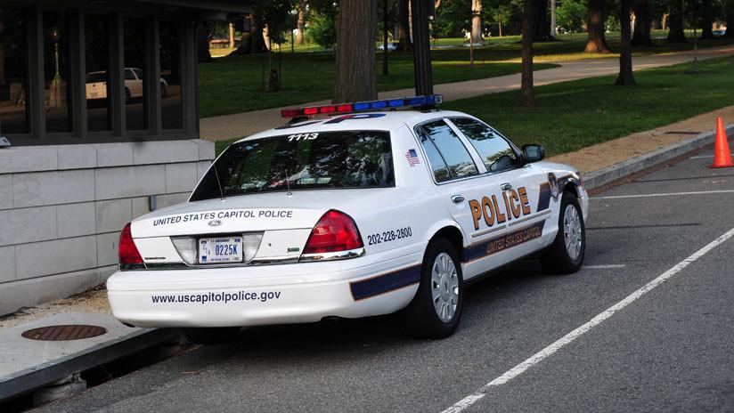 Un policía de EE.UU. afronta acusaciones de violar a una mujer al parar su auto para un control