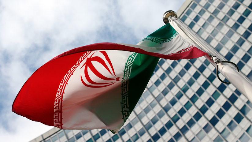 EE.UU. endurece las sanciones contra bancos, fábricas y minas de Irán